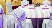 Пошив скатертей для ресторанов Алматы